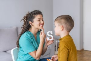 Speech pathologist in NJ